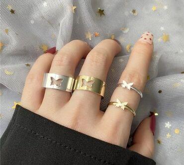 Личные вещи - Раздольное: Парные кольца, аксессуары,кольца,винтажные кольца