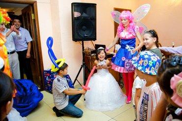 преподаватель танцев в Кыргызстан: Junior Club Bish представляет!!! интерактивные шоу программы*