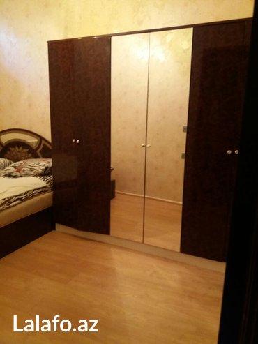Bakı şəhərində 3 otağlı ev Prapiska yolu ilə- şəkil 2