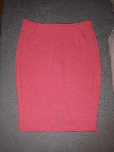 Suknja S,samo skinuta etiketa.Nije nosena