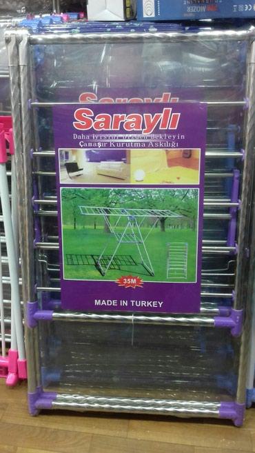 Quruducular - Xırdalan: Turkiye isdesali nerjavika susulka qalinigi 32 lik cadirma pulsuz