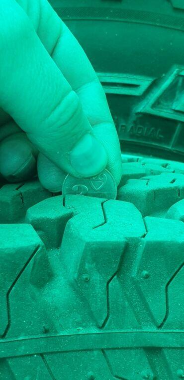 Продам резину maxxis worm drive (at980) 265/65/17 Износ примерно 50%