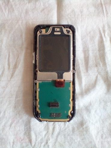 Bakı şəhərində Nokia 7360 telefonu.ZAPCAST kimi satilir.Nomreni qebul edir,zaryadka