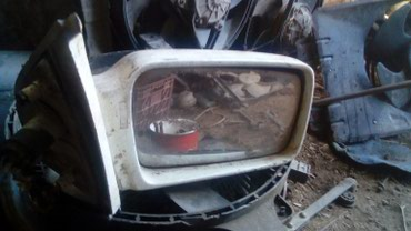 Правая зеркало на форд в Лебединовка