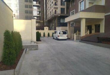 Недвижимость - Ак-Джол: 3 комнаты, 86 кв. м Лифт