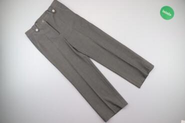 Дитячі штани HelenA, зріст 134 см    Довжина: 81 см Довжина кроку: 56