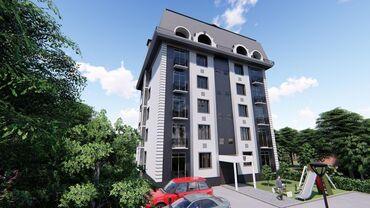 дизель квартиры в бишкеке продажа в Кыргызстан: Индивидуалка, 1 комната, 30 кв. м Парковка, Неугловая квартира