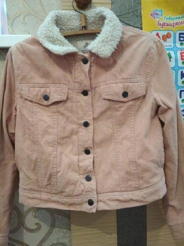 Куртки - Кок-Ой: ~42р укороченная,в хор сост. Обмен только на куртку и обменом дороже