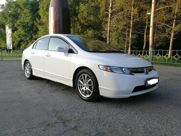 Honda Civic 1.3 л. 2007 | 212000 км