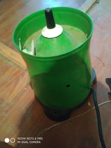 Воздухоочистители - Кыргызстан: Срочно продаю сепаратор за 1000 сом