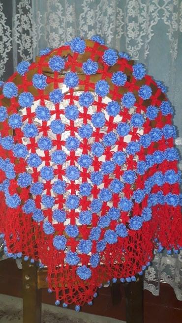 вязаные вещи ручной работы в бишкеке женская одежда на Lalafo