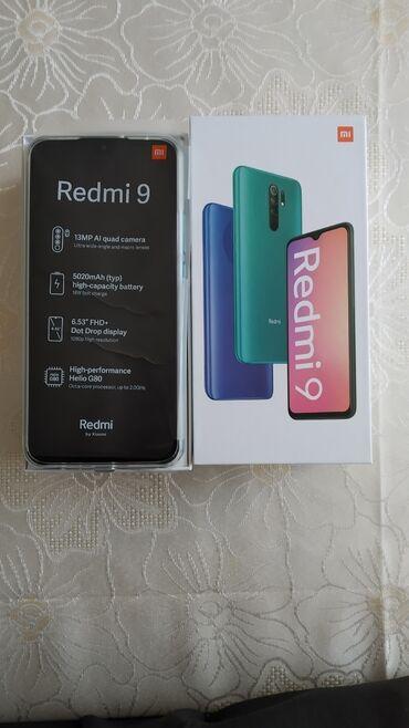 Xiaomi - Кыргызстан: Новый Xiaomi Mi 9 64 ГБ Зеленый
