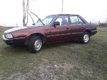 аренда форд транзит в баку в Ак-Джол: Mazda 626