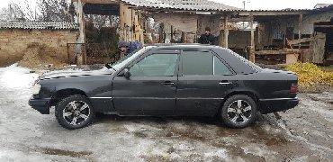 мпв мазда в Ак-Джол: Mercedes-Benz W124 2.2 л. 1993