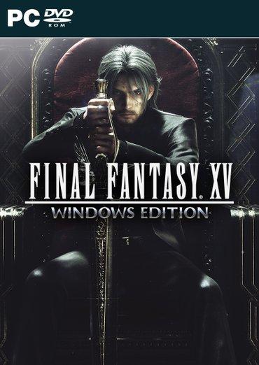 Final Fantasy XV: Windows Edition - Boljevac