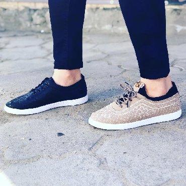 стильная мужская обувь в Кыргызстан: Женская обувь мужская обувь детская обувь всего за 555 сом