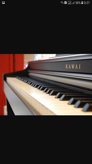 Kavai пианино (новые) в Бишкек
