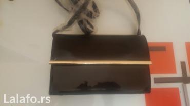 Legantna torbica, novo!! Dimenzije 20cm-14cm, odlicna za novogodisnje - Kraljevo