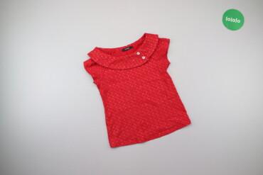 Дитяча кофтинка без рукавів George, вік 5-6 р., зріст 110-116 см    До