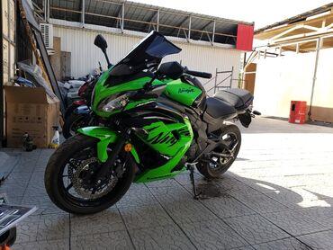1767 объявлений: Kawasaki EX650R 2013год очень маленький пробег идеальное состояние