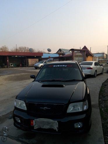 Subaru Forester 2001 в Ош