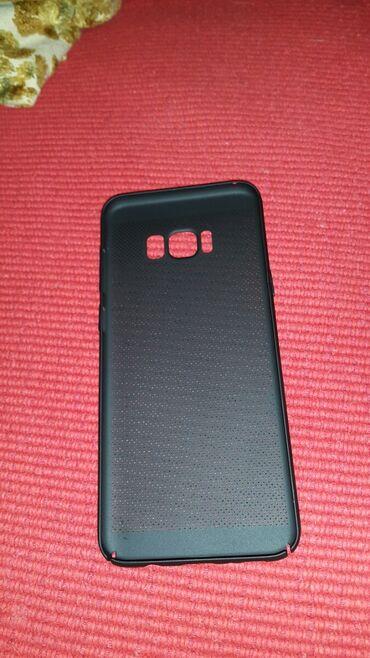Mobilni telefoni   Jagodina: Maska za Samsung S8 plus Moze na komad 500 din Sve 3 zajedno 1.200 din