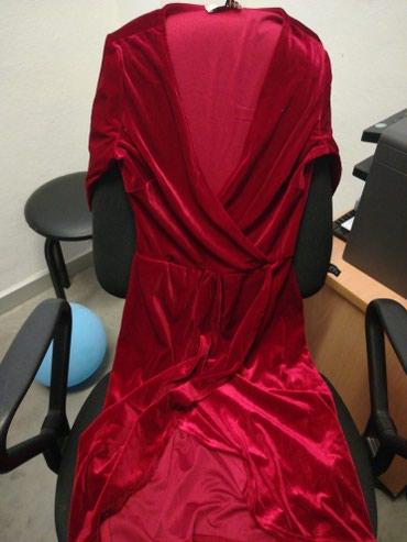 Платье с Asos, новое, глубокое декольте в Бишкек