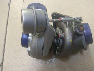 Турбина на SPRINTER 901 02 доставка и самовывоз