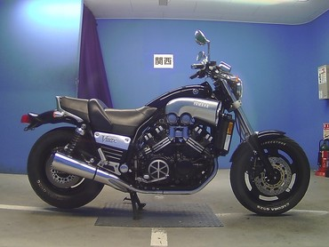 yamaha crypton 110 в Кыргызстан: Мотоцикл Yamaha V-max 1200Год регистрации1998Объем ДВС1200 Пробег