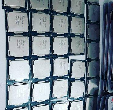Bakı şəhərində Core i5 7700k cpu (7ci nesil)
