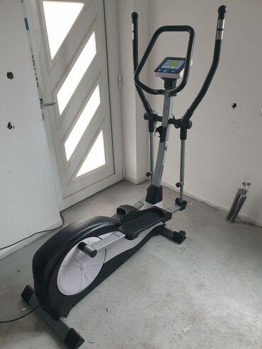 Sport i hobi - Zagubica: Nordijsko trcanje CRANE C12 do 150kg ocuvan