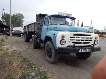 прицеп легковой цена в Кыргызстан: ЗИЛ 1987