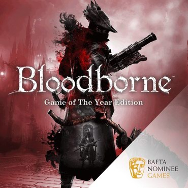 Bloodborne: Game of The Year Edition в Бишкек