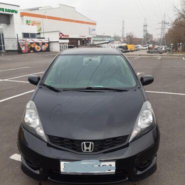 Honda Fit 1.5 л. 2011 | 118000 км