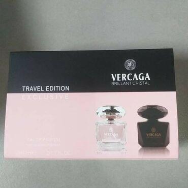 Set u kutiji od 2 parfema