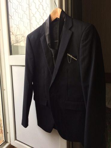 Мужская одежда emilio guido - Кыргызстан: Костюмы S