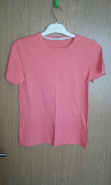 Dečiji Topići I Majice | Kragujevac: Pamučna majica 8-9 godina. Cena 150 dinara