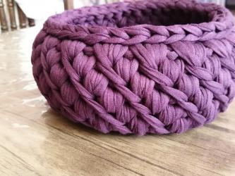 stoleshnitsa iz kamnya в Азербайджан: Korzinka iz trikatajnoy praji
