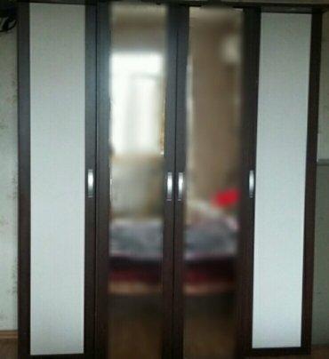 Продаю спальный гарнитур. Состояние в Бишкек