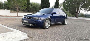 Audi A3 1.8 l. 2001 | 255000 km