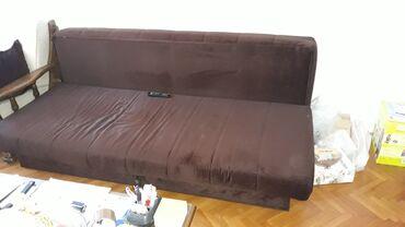 Krevet, u dobrom stanju, za više informacija pozovite, moguć dogovor