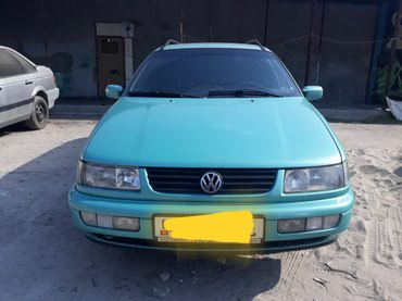 Volkswagen 1996 в Бишкек