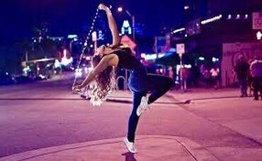 dzhinsy versace в Кыргызстан: Уроки хореографии