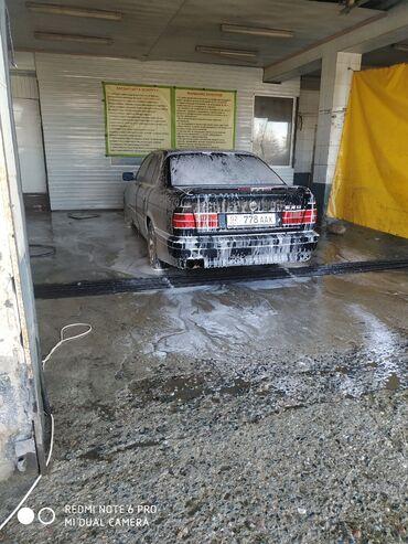 BMW M5 1991 | 20202020 км