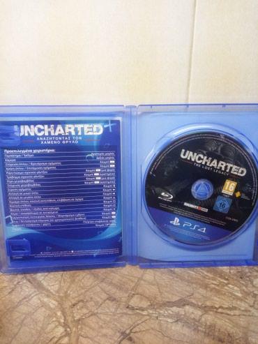 Uncharted Lost Legacy PS4 σε Ηράκλειο - εικόνες 2