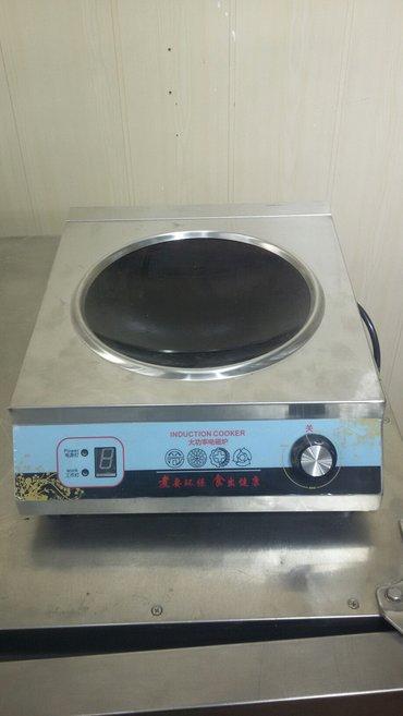 Индукционные плиты в Бишкек