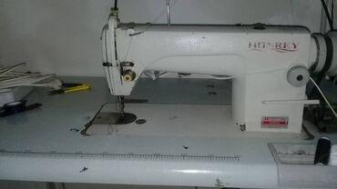 швейная машина в Кыргызстан: Швейная машина сатылат