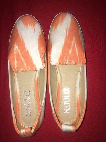 Женская новая обувь Размер 37 в Бишкек