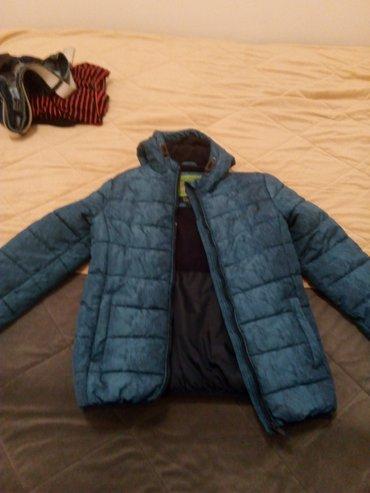 Prelepa zimska jakna,za decake,kao nova!! Br146,moguca korekcija cene! - Nis