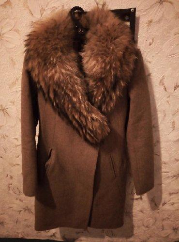 женские-пальто в Кыргызстан: Пальто. Размер 44